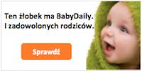 BabyDaily - zadowoleni rodzice